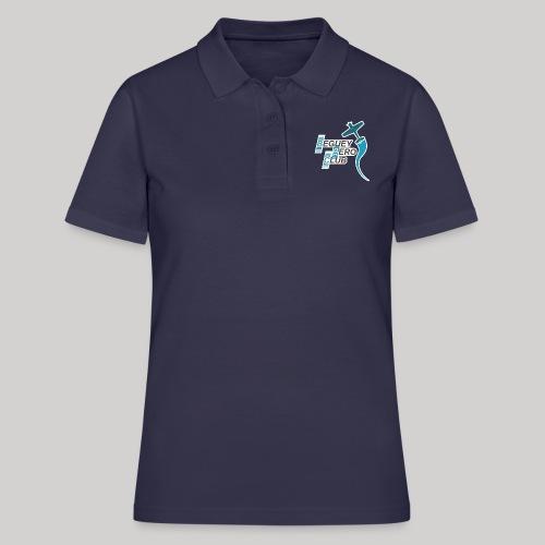 logo Le B.A.C. Extra 2018 bordure blanche - Women's Polo Shirt