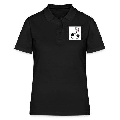 Silly Rabbit - Frauen Polo Shirt