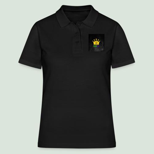 DonKe 12er Fashion - Frauen Polo Shirt