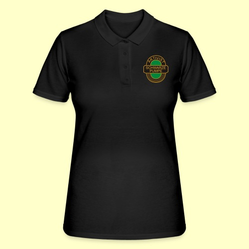 BSG Aktivist Schwarze Pumpe - Frauen Polo Shirt