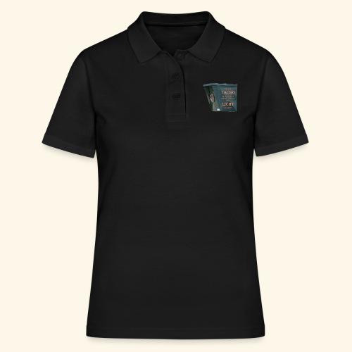 Radargeräte Radarpistole Blitzer - Frauen Polo Shirt