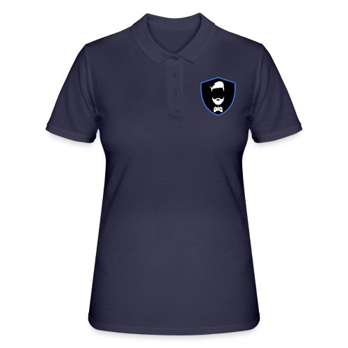 Kalzifertv-logo - Women's Polo Shirt