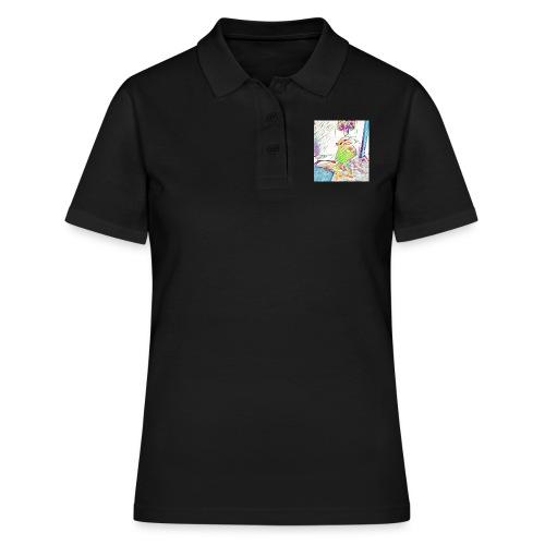 Artzy Helge - Women's Polo Shirt