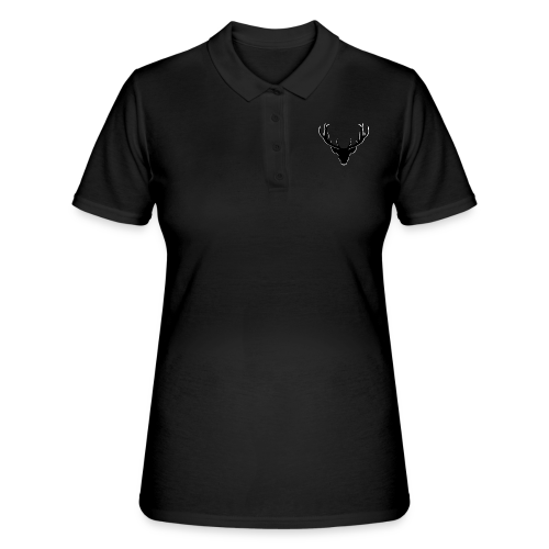 Deer - Women's Polo Shirt