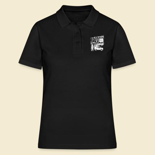 Radball | Papa - Frauen Polo Shirt