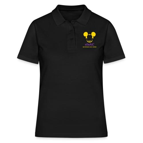 sono Grande e Amo i cartoni - Women's Polo Shirt