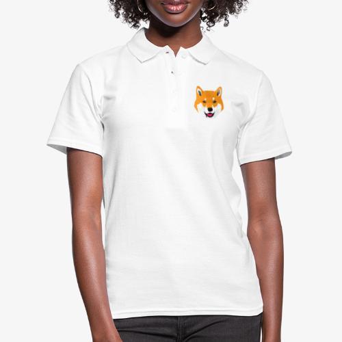 Shiba Dog - Women's Polo Shirt