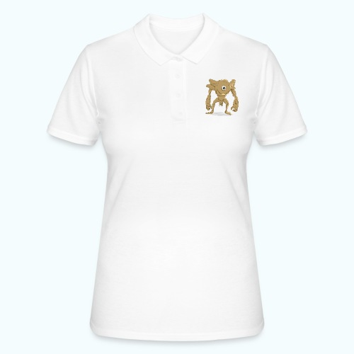 Cyclops - Women's Polo Shirt