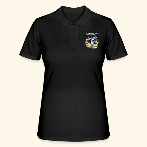 Splash - Women's Polo Shirt
