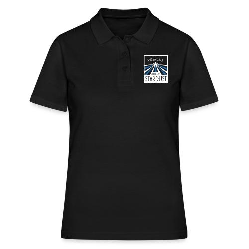 Star Dust - Women's Polo Shirt
