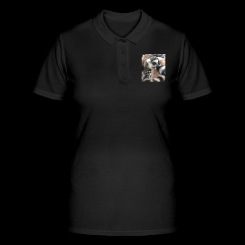 animals - Women's Polo Shirt