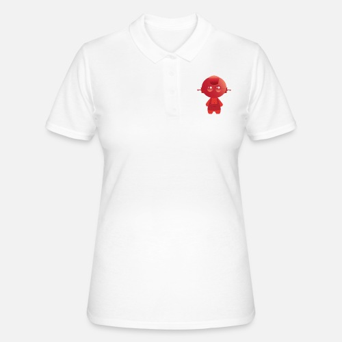 BOTE Mécano - Women's Polo Shirt