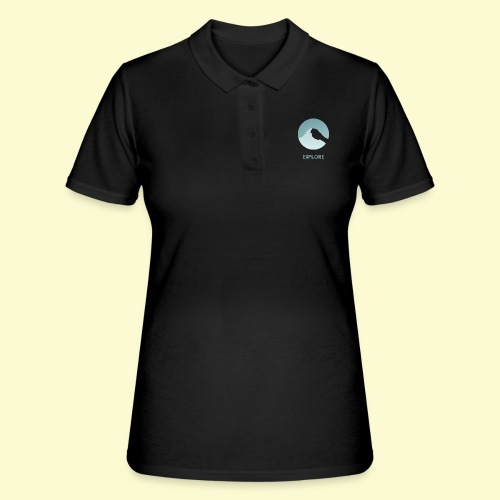 Explore - Women's Polo Shirt