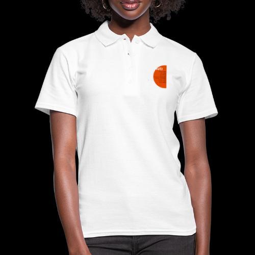 Aldebaran - Frauen Polo Shirt