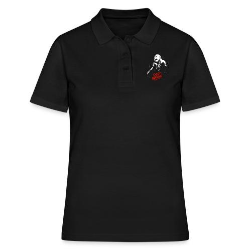 Malone Leave Me - Women's Polo Shirt
