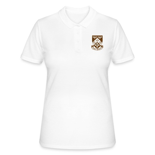 Borough Road College Tee - Women's Polo Shirt