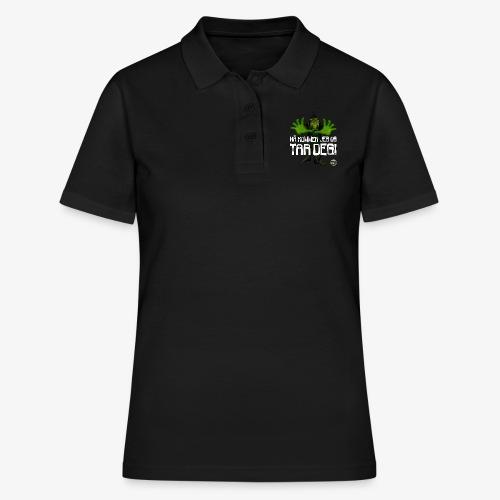 Troll - Poloskjorte for kvinner