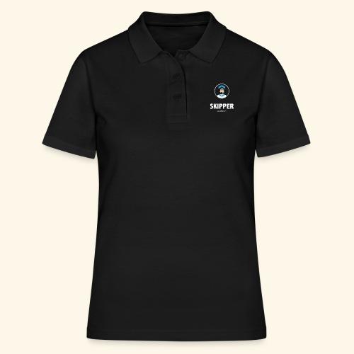 SeaProof Captain - Frauen Polo Shirt