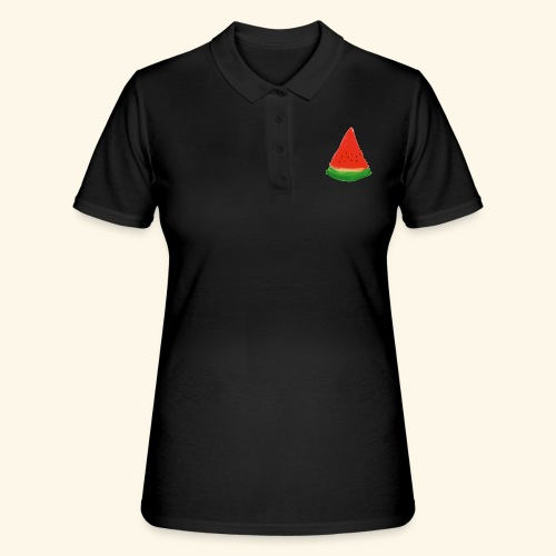 Vattenmelon - Women's Polo Shirt