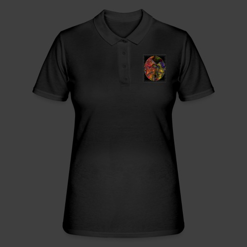 Who will arrive first - Women's Polo Shirt