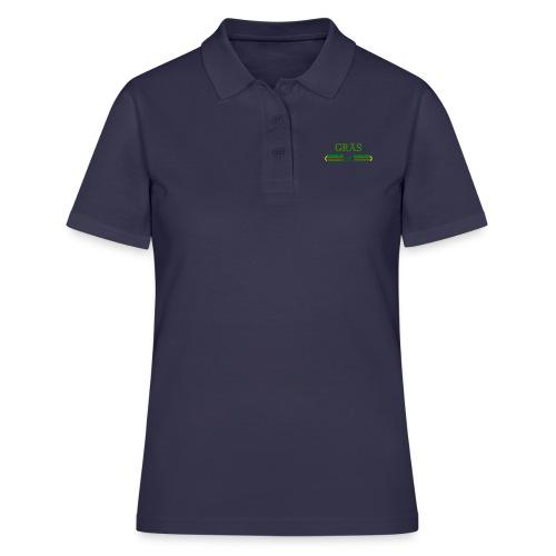 gräs g####i - Women's Polo Shirt
