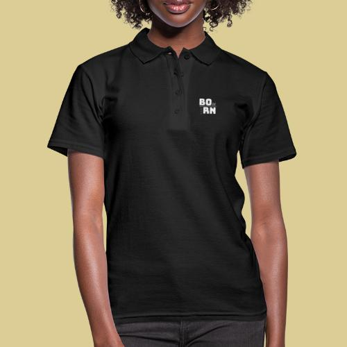 Born In Love - Women's Polo Shirt