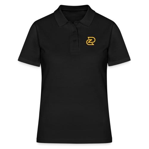 BEELDMERK ZWART - Women's Polo Shirt