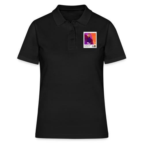 Cooper_Hewitt_03_Sarah_K_Polaroid - Frauen Polo Shirt