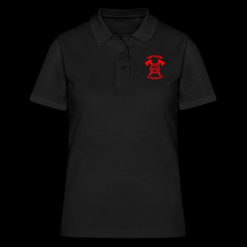 Nether Warrior T-shirt - Polo donna