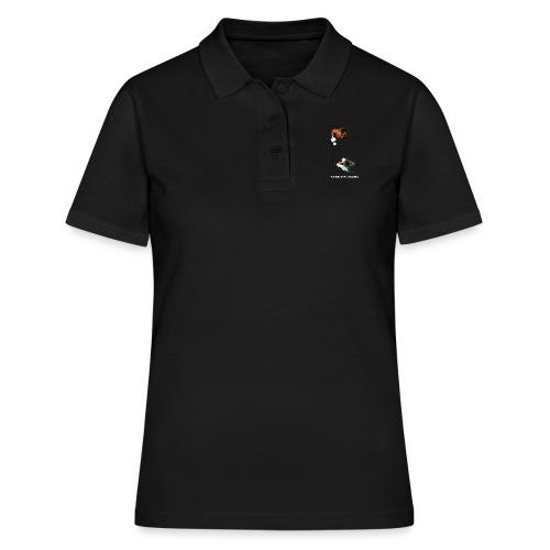 MARK B & BLADE - Women's Polo Shirt