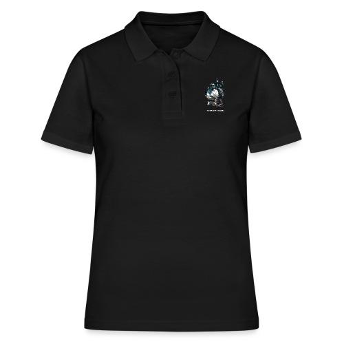 Hijack - Women's Polo Shirt
