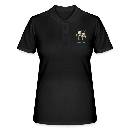 Décalco Manioc - Women's Polo Shirt