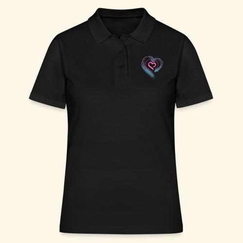 Corazón Ajeno - Women's Polo Shirt