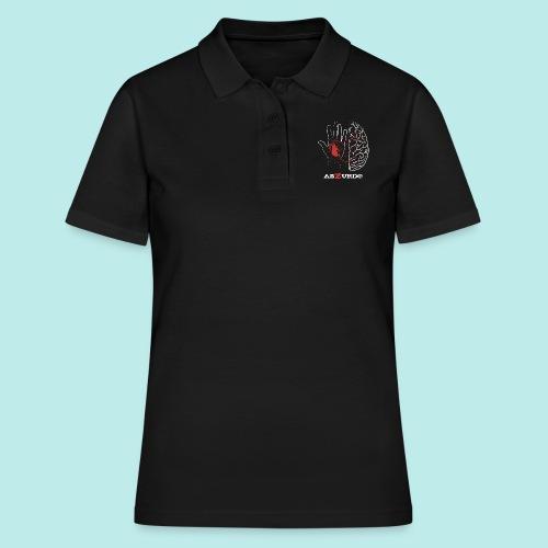 Zurd@s absurd@s - Women's Polo Shirt