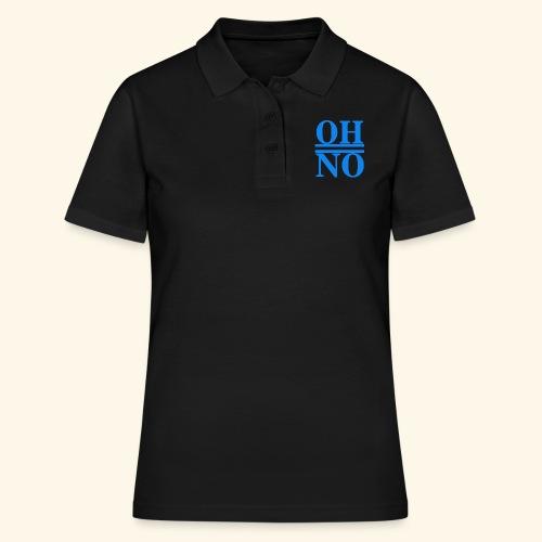 Oh no - Polo donna