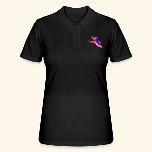 Don't Wait For Opportunity Create It, Ping Pong - Frauen Polo Shirt