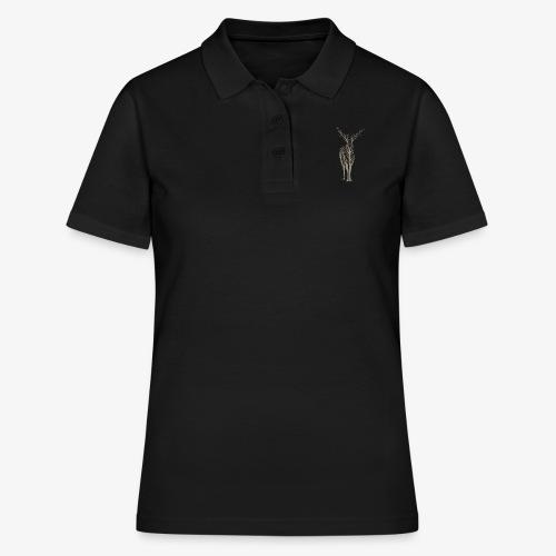 Cerf - Women's Polo Shirt