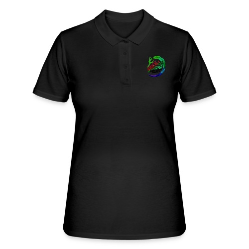 Color Guard Gift Makin' the Band Look Good - Women's Polo Shirt