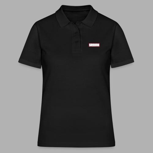 spounk - Women's Polo Shirt