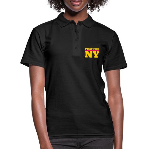 New York - Frauen Polo Shirt