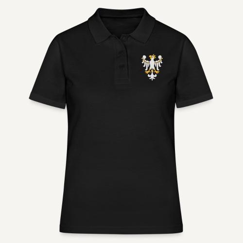 Orzeł Piastowski - Koszulka polo damska