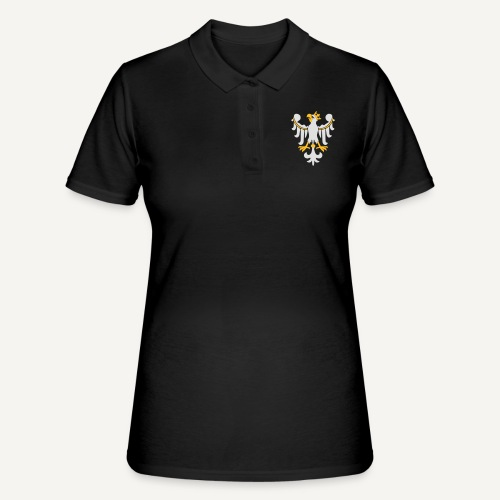 Orzeł Piastowski - Women's Polo Shirt