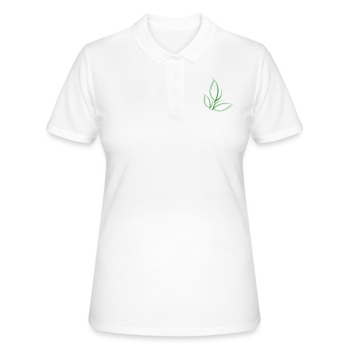Sustained Sweatshirt Navy - Women's Polo Shirt