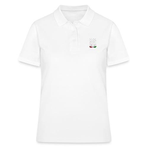 Sweet rain - Women's Polo Shirt