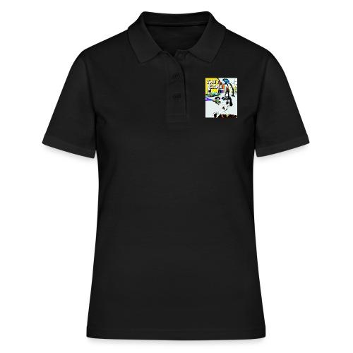 Poster femme - Poloskjorte for kvinner