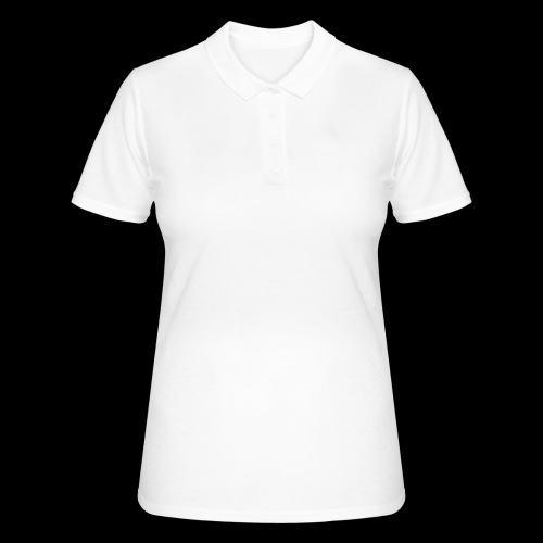 Nether Skull - Women's Polo Shirt