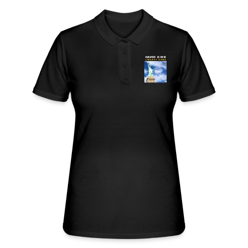 Havoc King Cover - Frauen Polo Shirt