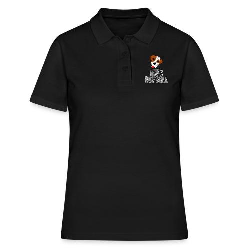 Jack Russell, der perfekte Terrier - Frauen Polo Shirt