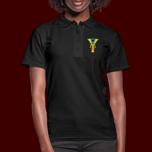 Yom by me - Polo Femme