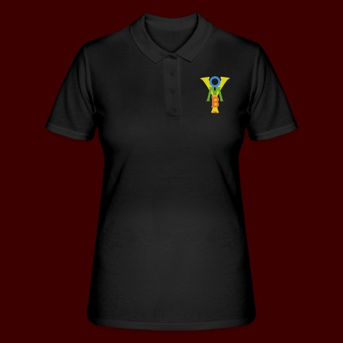 Yom by me - Women's Polo Shirt